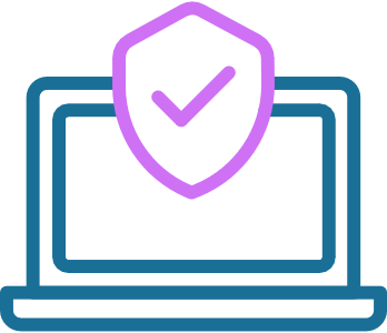 Application Integrity Icon