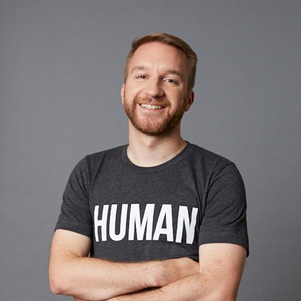 Human - Ian