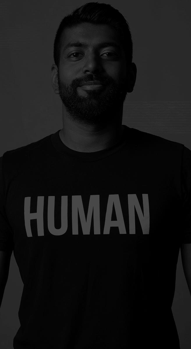 Human - Calvin