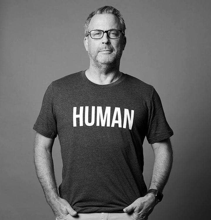 Human - Dan