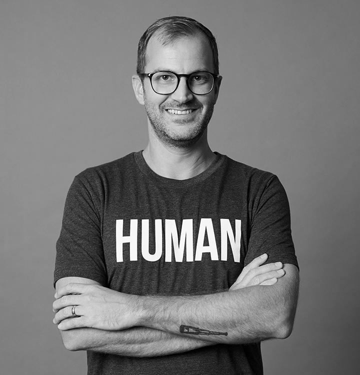 Human - Derek