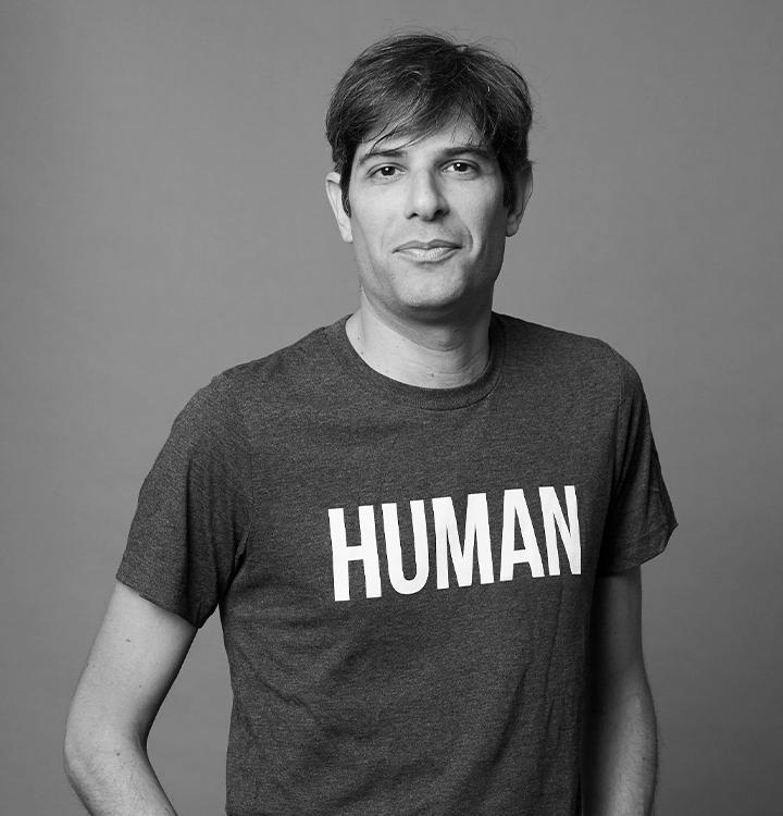 Human - Jay