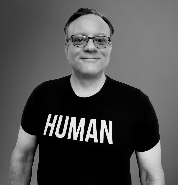 Human - Michael M