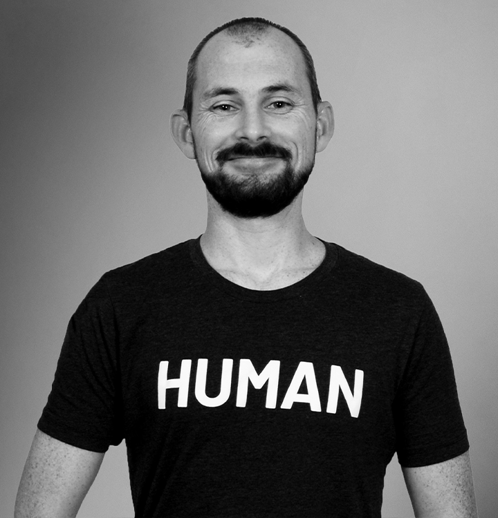 Human - Mike