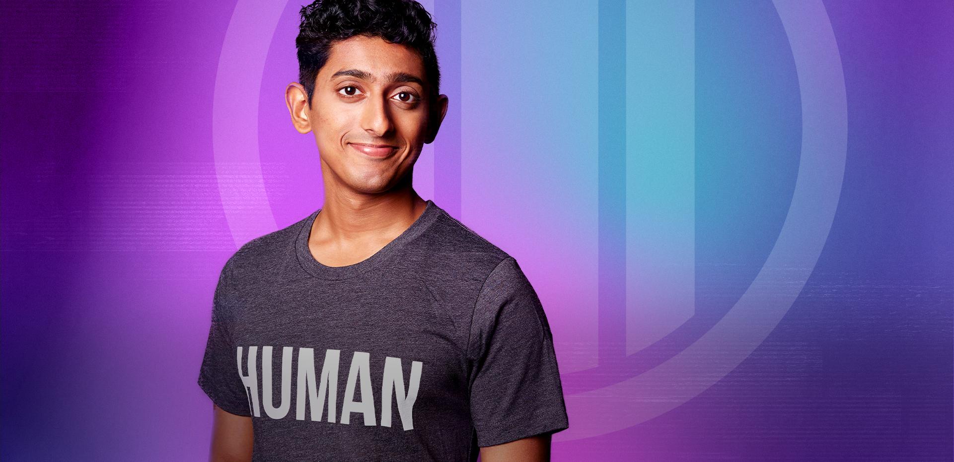 Human - Ananth