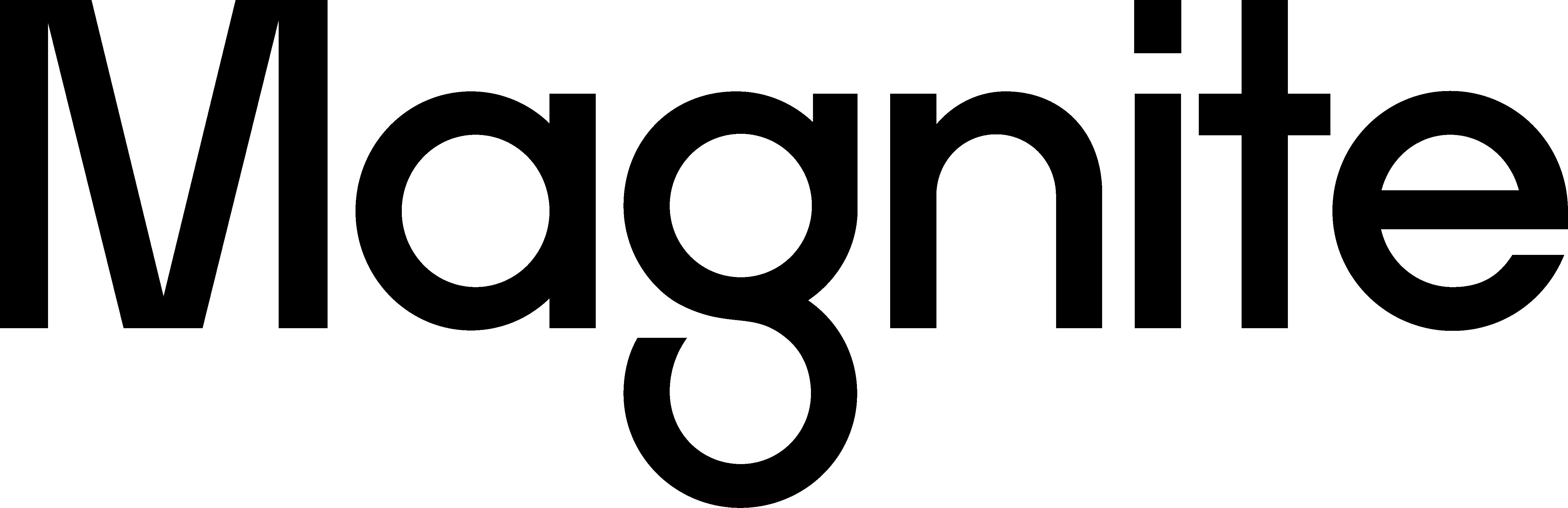 magnite logo